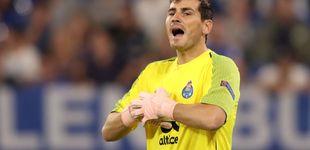 Post de Iker Casillas abandona la UCI y podría recibir el alta el lunes