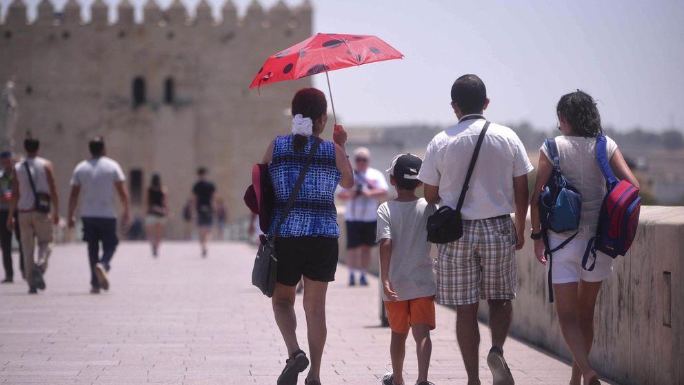 Ola de calor: veinte provincias en alerta por temperaturas de 42 grados