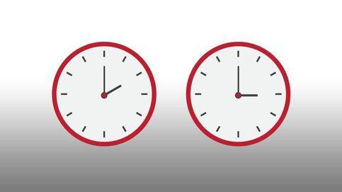 ¿Cuándo cambia la hora? El 26 de marzo adelantaremos los relojes