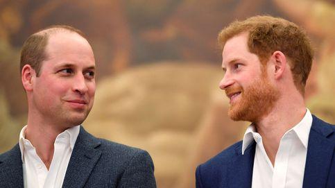 Guillermo y Harry emprenden caminos separados: así será su nueva vida