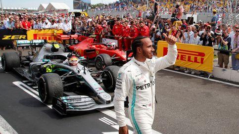 El Gran Premio de Francia desde otro punto de vista