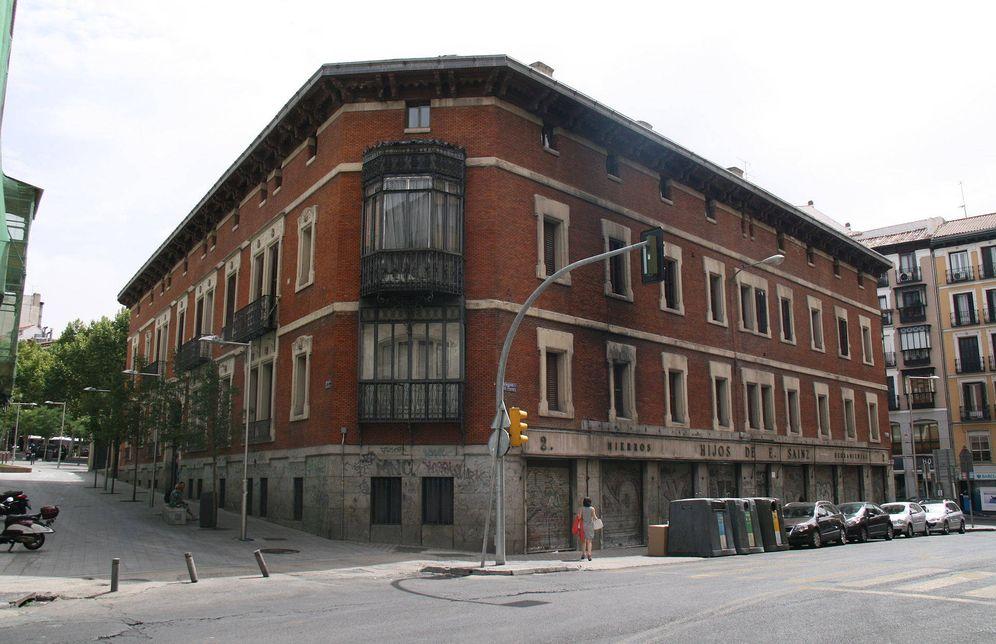 Foto: Palacio del conde de Villagonzalo. (Foto: Tamorlan/Wikipedia)