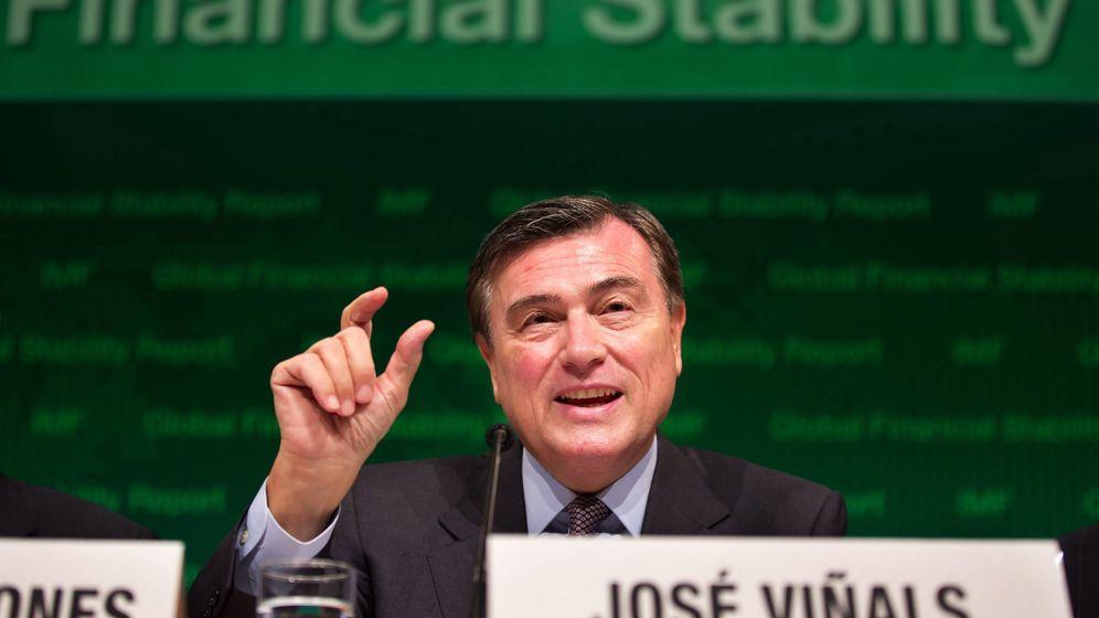 Foto: FMI SEÑALA RIESGOS GLOBALES POR RETIRO DE ESTÍMULO DE EE.UU. Y FRAGMENTACIÓN DE LA EUROZONA