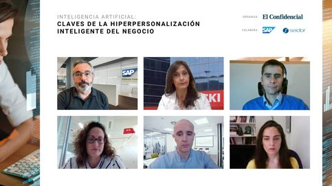 SAP/Seidor.