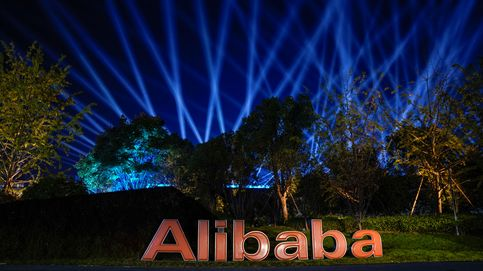 El 'Black Friday' chino dispara las ventas de Alibaba hasta record absoluto de 34.690 M