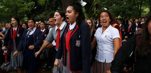 Post de 'Kia kaha': un grito maorí para reponerse tras el atentado de Nueva Zelanda