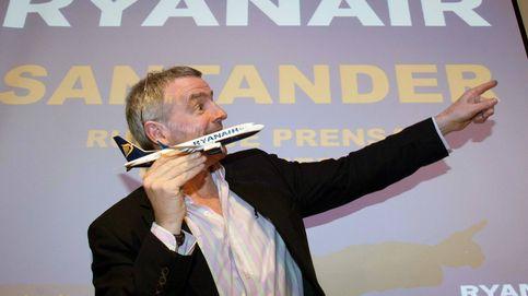 El consejero delegado de Ryanair cobra un 74% menos por la crisis del coronavirus