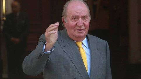 Juan Carlos I atiende las exigencias de Zarzuela y Moncloa para preparar su regreso temporal