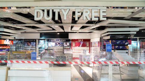 El juez prohíbe a Aena ejecutar a los 'Duty Free' por el alquiler y le hace un roto de 274M