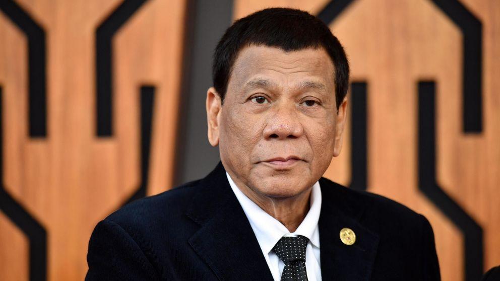 Duterte anima a matar a los obispos católicos de Filipinas porque son inútiles