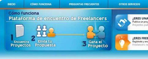 ProjectLinkr: una plataforma para unir a freelances, pymes y clientes