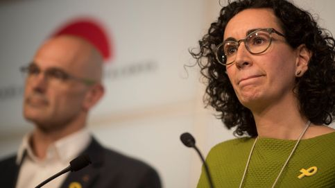 Marta Rovira se queda en Suiza pese al consejo de 'migrar' al espacio Schengen