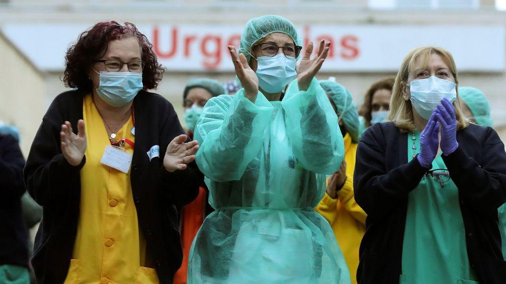 Los médicos lanzan un SOS a las compañías privadas para no cerrar sus consultas