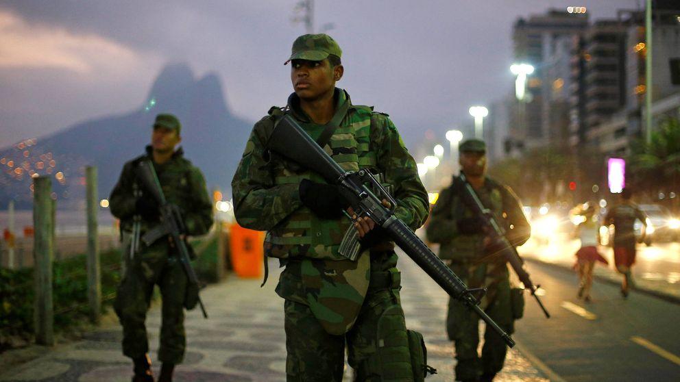 La pesadilla yihadista revive en Latinoamérica