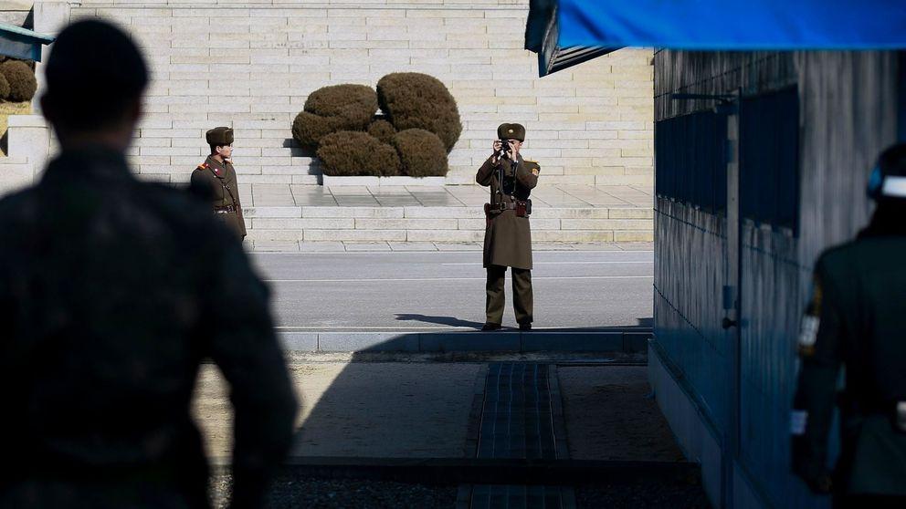 Otro soldado norcoreano huye al sur: por qué se producen estas deserciones