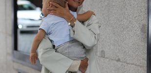 Post de María Zurita celebra sus 44 años con un plan familiar muy tranquilo e íntimo