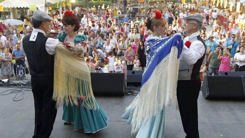 15 de agosto: el día en que (casi) todos los pueblos de España están en fiestas