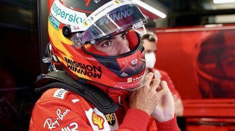 Por qué Carlos Sainz le va cogiendo el punto a su Ferrari, y también a Charles Leclerc