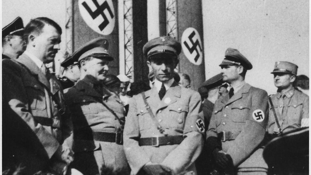 La Numancia alemana: el pueblo donde todo el mundo quiso suicidarse