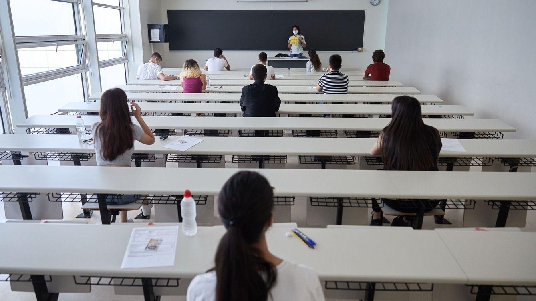 ¿Cuándo son los exámenes de la EBAU? El calendario de selectividad, por CCAA