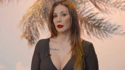 Asquerosa: Susi Caramelo se ceba con Fani de 'La isla de las tentaciones'
