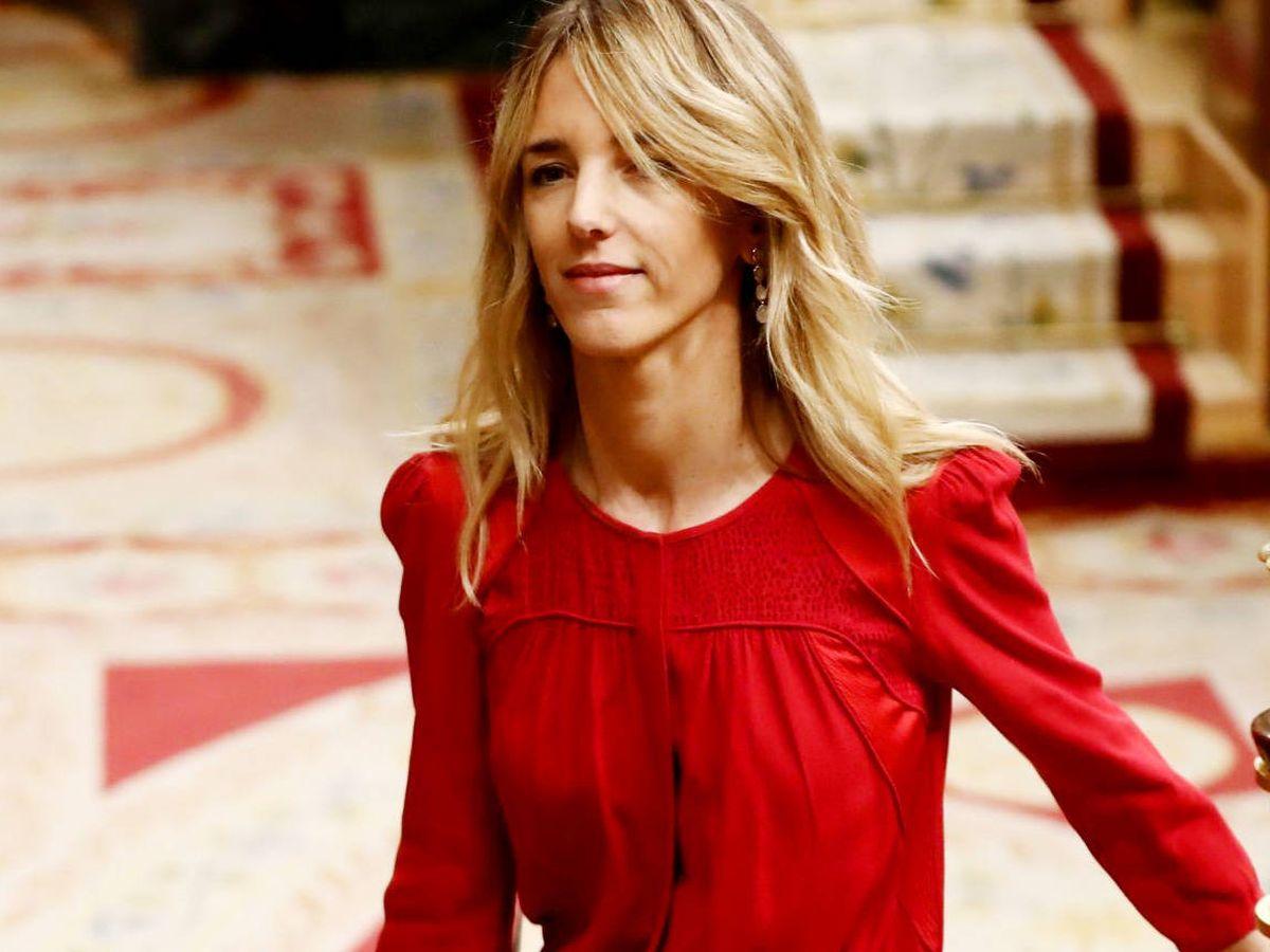 Foto: Cayetana Álvarez de Toledo, en una imagen de archivo. (EFE)