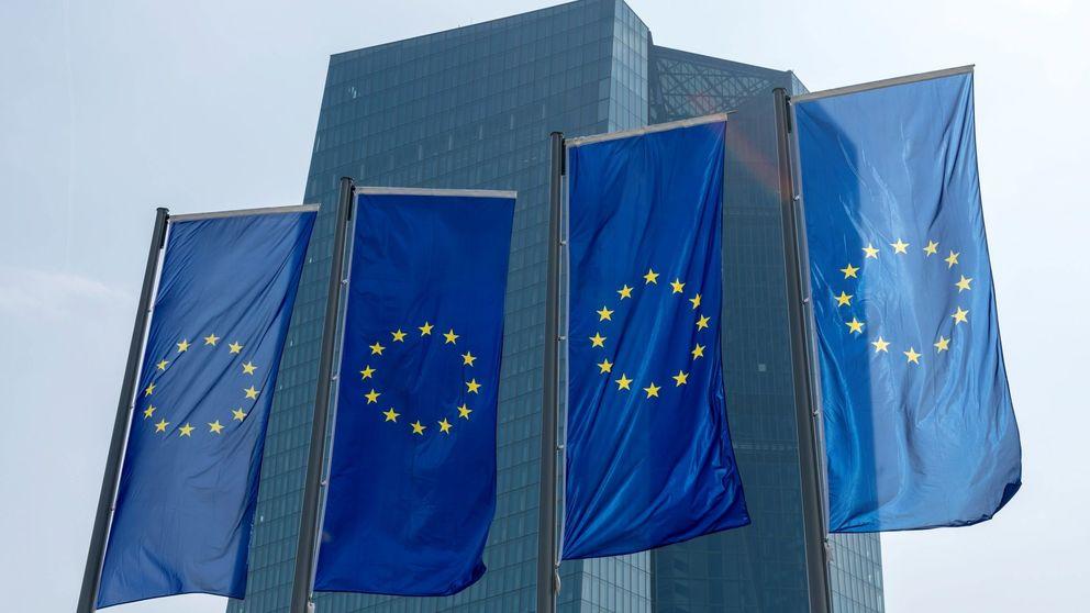 La deuda de la banca española con el BCE crece un 5% en mayo