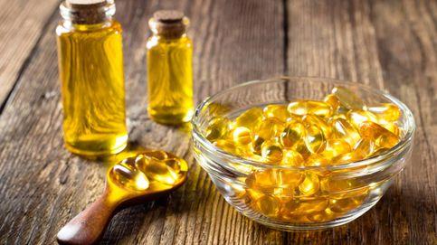 El futuro está aquí: aceite de pescado que ni huele ni tiene sabor