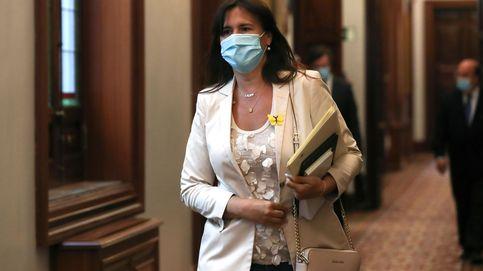 El Congreso inicia el trámite para que Borràs sea investigada por el Supremo