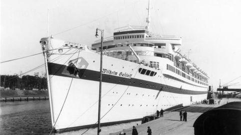 El Titanic nazi, del que nunca oíste hablar: un gran desastre marítimo