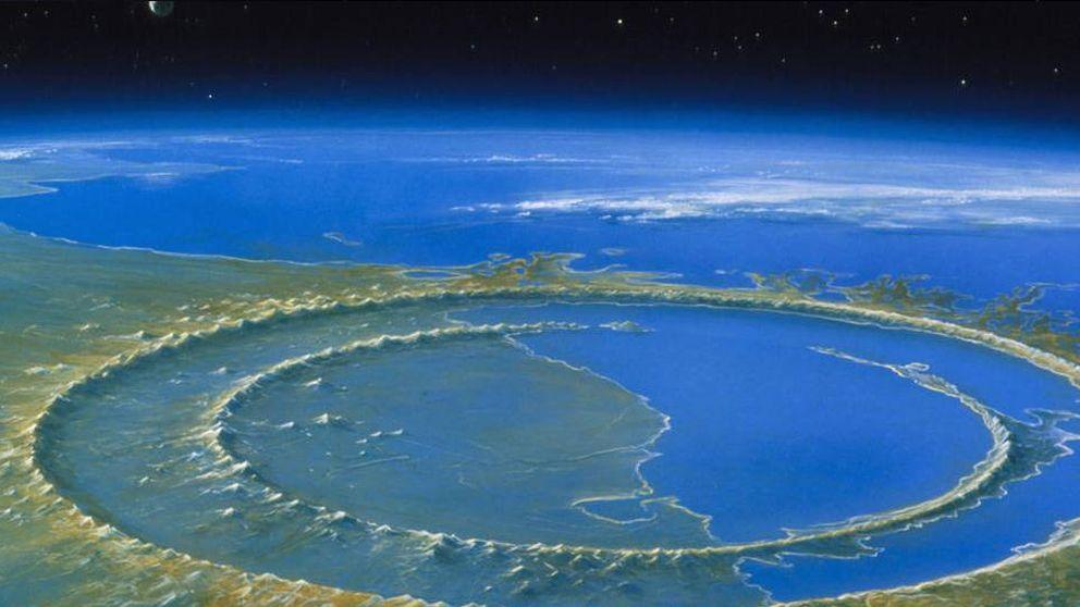 El asteroide que fulminó a los dinosaurios no acabó con toda vida: así renació el ecosistema