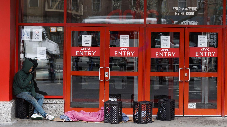 Jamás hemos visto nada igual: pobreza y pandemia en los barrios de Nueva York