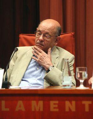 El fiscal solicita investigar a Convergència por el expolio del Palau de la Música