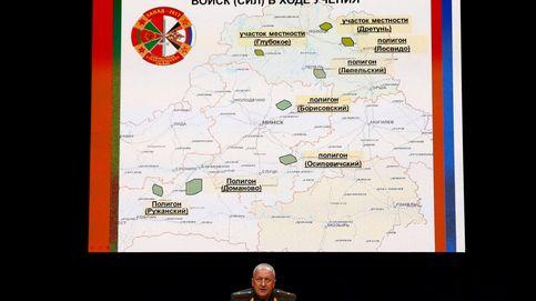 ¿Se dispone Putin a 'anexionar' Bielorrusia?