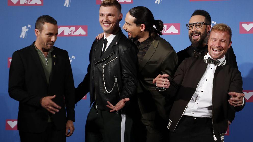 Backstreet Boys, de Las Vegas al mundo: vuelven los niños de oro (ya maduritos)