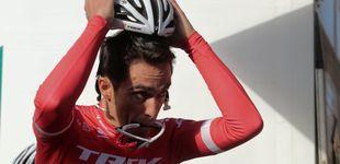 Post de Llega el momento para Contador, pero sin presión hasta luchar contra Froome