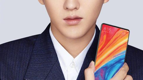 El próximo móvil estrella de Xiaomi, al descubierto: así será el Mi Mix 2S