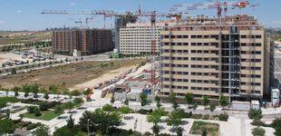 Post de La vivienda entra en campaña: desgravación del alquiler, liberalización total del suelo...