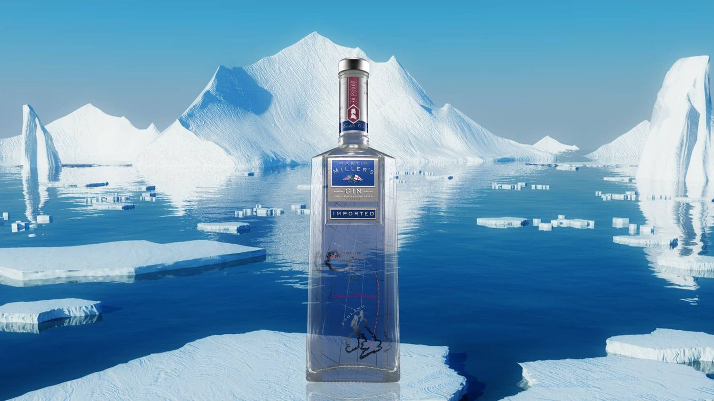 Agua de Islandia: ¿será ese el secreto de un buen gin-tonic?