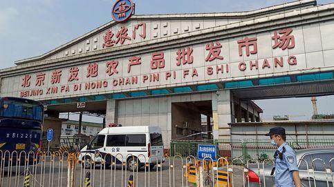 Pekín despide a varios funcionarios por no haber sido capaces de impedir el rebrote