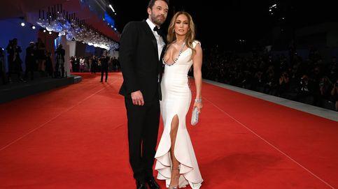 Jennifer Lopez paraliza Venecia