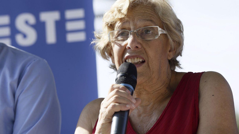Carmena comprará pisos vacíos pero no pagará más de 160.000 euros