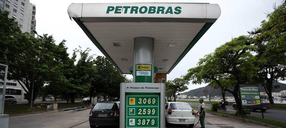 Foto: El ocaso de Petrobras: la corrupción hunde su valor de mercado un 85% en siete años