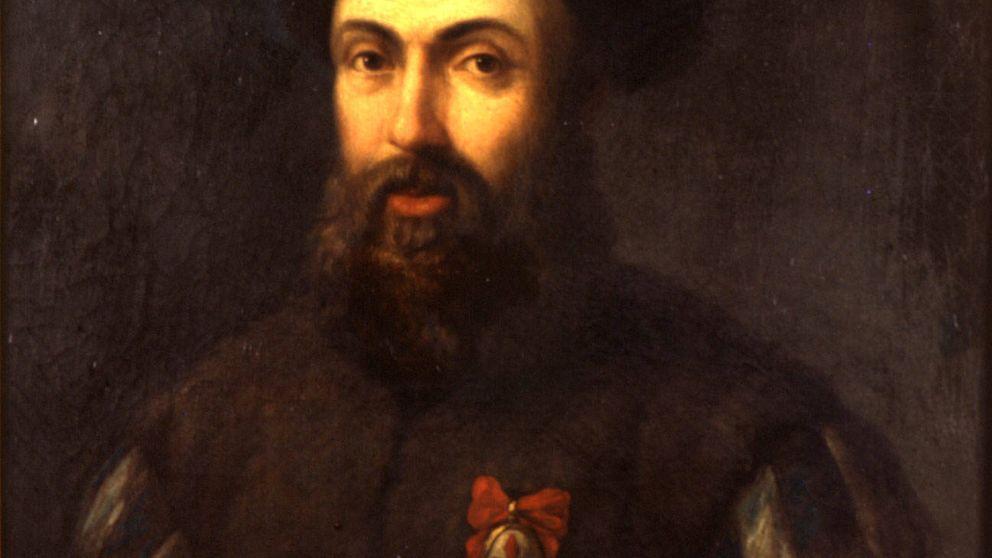 La historia verdadera,  y apenas contada, de Fernando de Magallanes