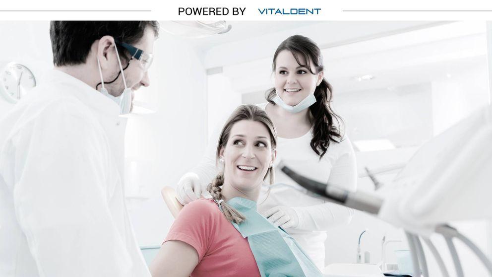 Por qué es tan importante que acudas al dentista si estás embarazada