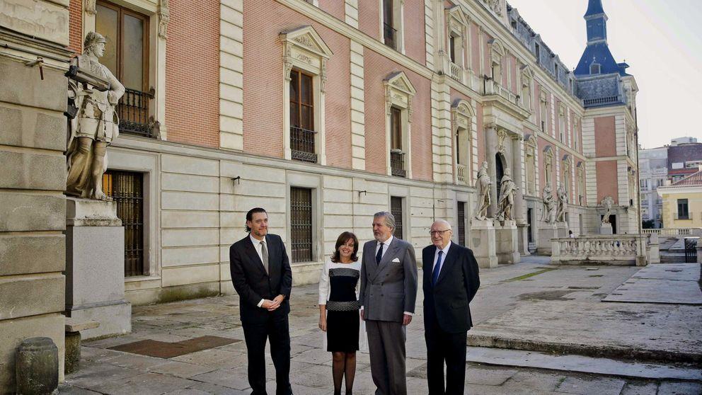 El Prado se amplía con el Salón de Reinos y quiere ser un campus del arte