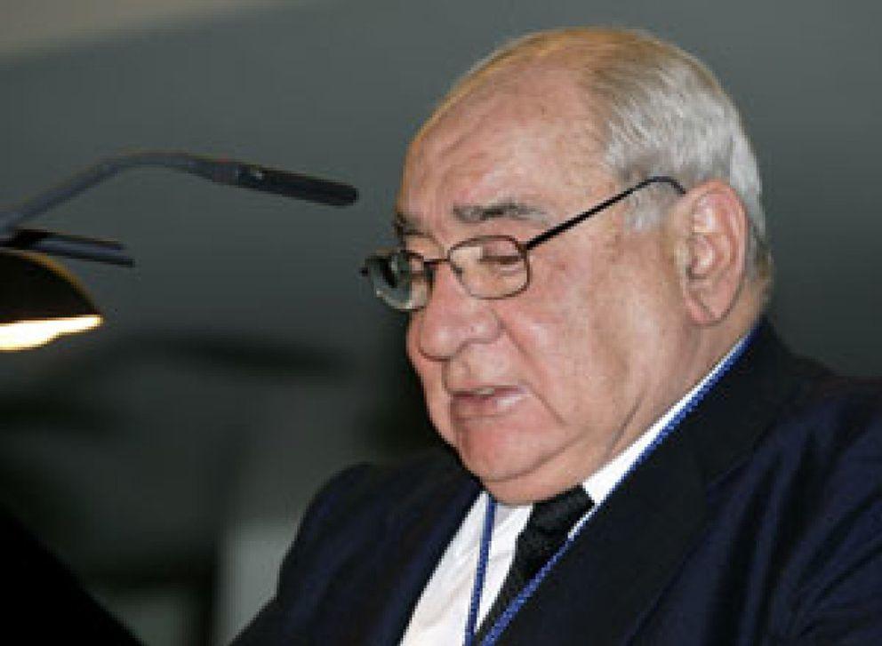 Foto: El Corte Inglés ficha al ex director general de Inditex para reflotar Sfera