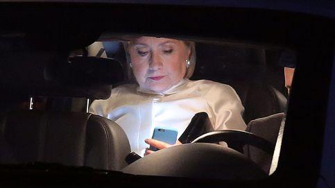 iPhones y 'hackeos': cómo la tecnología está dinamitando las elecciones en EEUU