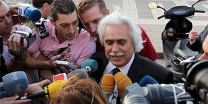 Foto: 'Sandokán' sacó 100.000€ del Ayuntamiento de Córdoba sin avisar a sus concejales