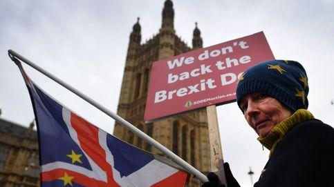 Reino Unido ya da prioridad a los preparativos para un Brexit sin acuerdo